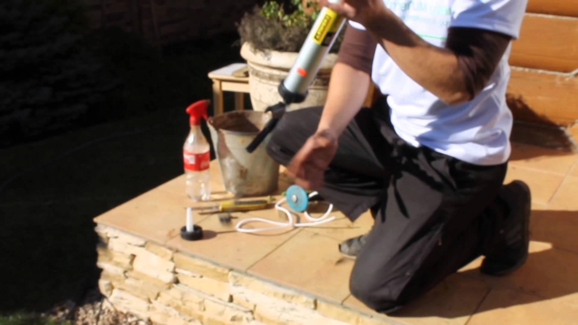 Герметик для швов в деревянном доме4