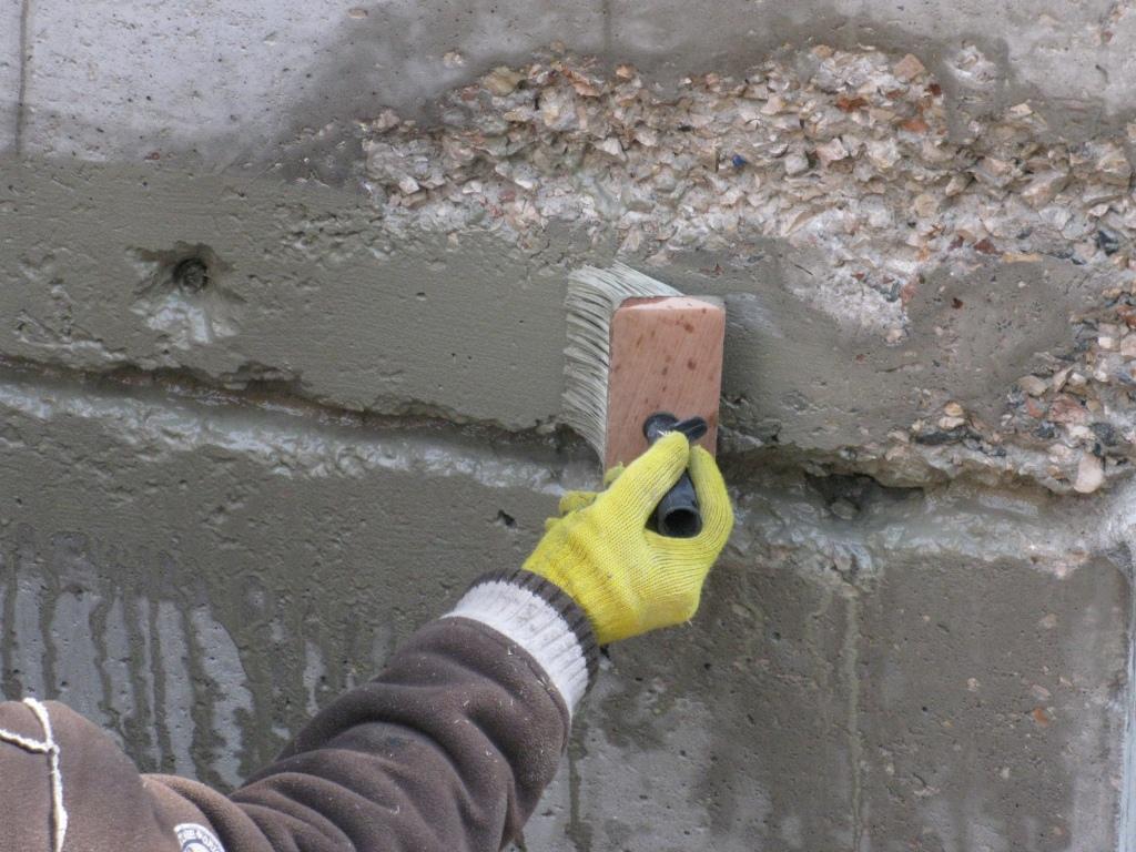 Гидроизоляция бетона 3