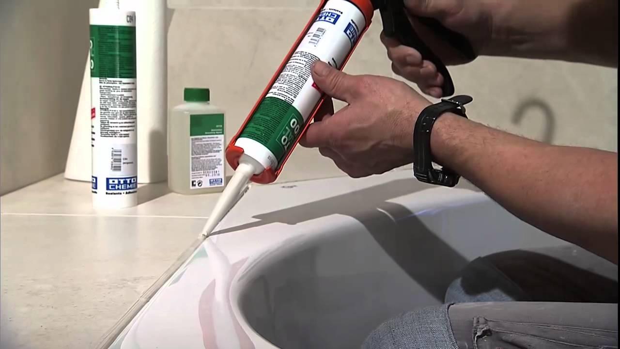 Гидроизоляция ванной комнаты 4